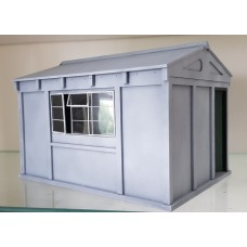 KS29-10-04 G Gauge Platelayers Hut