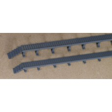 KS25-01-01: N scale Carriage-Stabling Platform