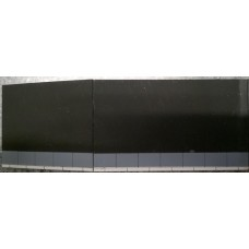 KS25-03-02: OO Scale 2in-50mm wide Station Platform End