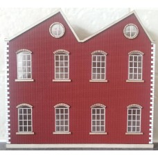 KIT07-01-02R OO Scale Double Height North Light Relief - Right
