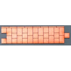 KS39-03-02: OO Scale Paving Short Straight