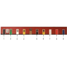 KS47-nn-03: O Scale Doors