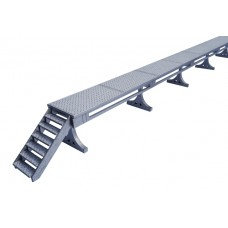 KS25-02-03: O/OO scale DMU/Carriage Stabling Platform