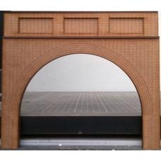 KS26-06-03: O Scale Single Tunnel Arch