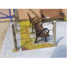KS35-01-03: 3ft Wire Fencing