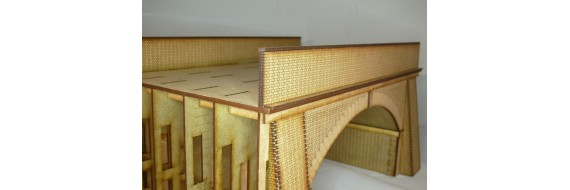 O Gauge Bridge
