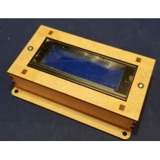 KS800-01: LCD Shield Module Display Holder/Box