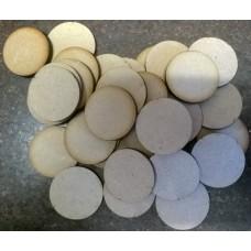 KS901-04: 31mm MDF Discs